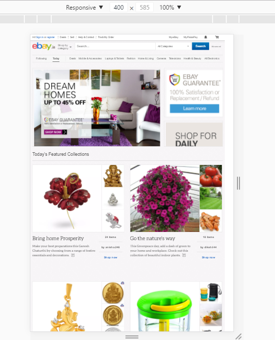 open-mobile_website-in-pc4