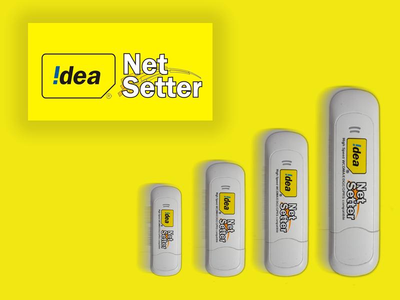 Idea 2G Netsetter Plans / Packs Latest