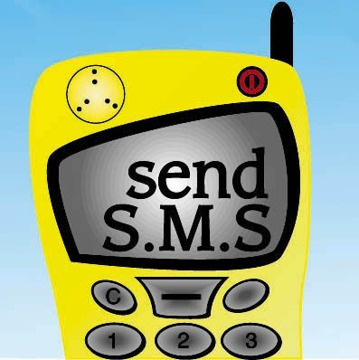Daily SMS limit increased to 20 sms per day