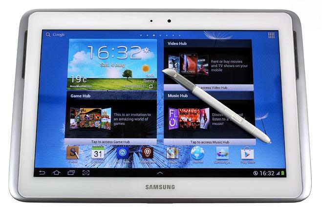 Tradus.com Presents Samsung Galaxy N800