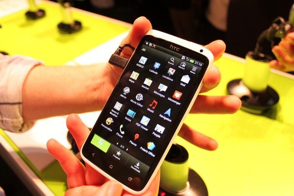 HTC One X+ With Android Jelly Bean Coming To India This Diwali!