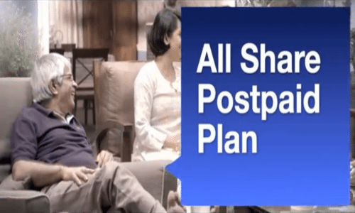 Reliance-All-Share-Postpaid-Plan