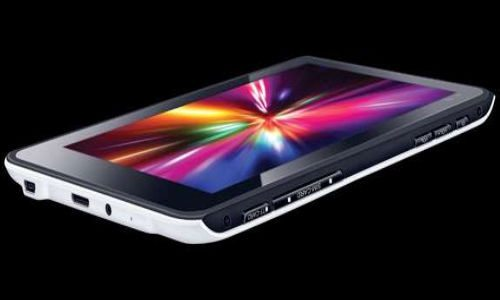iBall Intros 3G Dual SIM Android ICS Tablet @ Rs 10,999
