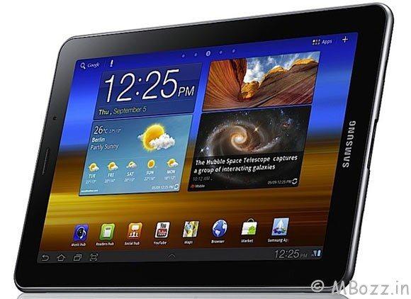 Samsung Galaxy Tab 2 Now At Rs 18,690