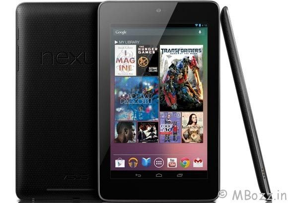 Is The Indian Price Of Nexus 7 Justified? Here Are A Few Alternatives