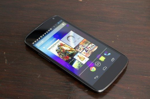 The beautiful, powerful Nexus 4 proves that Google Now is the future