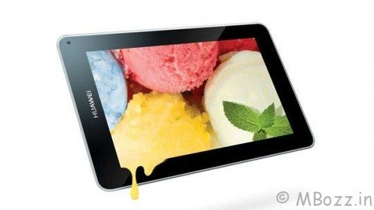Huawei Unveils 2 New Tablets For India Market