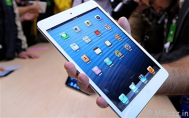 Apple iPad Mini To Hit The Indian Market @ Rs 21,900