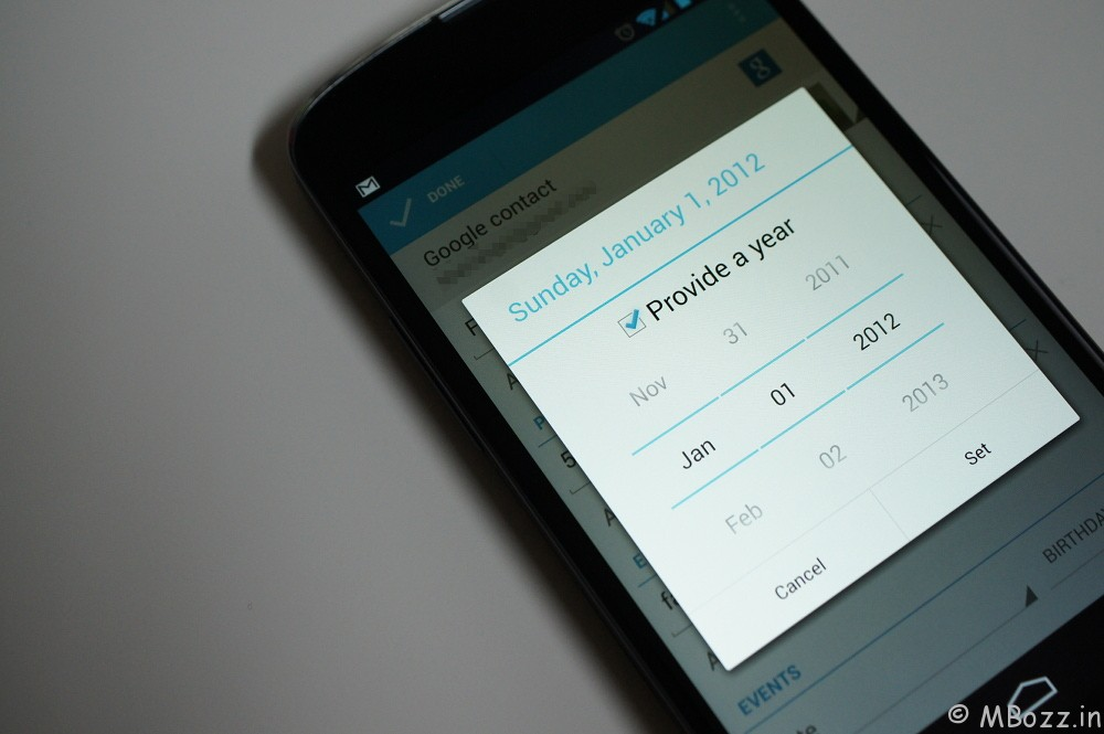 Google Promises To Fix The Android 4.2 December Bug