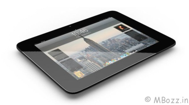 Swipe Intros Dual Core 8-Inch Jelly Bean Velocity Tab @ Rs 11,490
