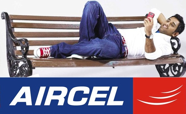 Aircel 4G Coming Soon!