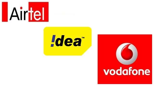 Airtel Vodafone and Idea increases 2G Internet Tariff