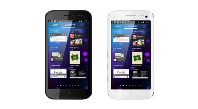 Micromax 5-Inch A101 Smartphone in Stores !