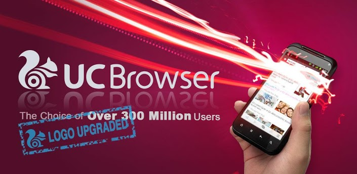 Now Run UC Browser On Your Android Tablet PC!