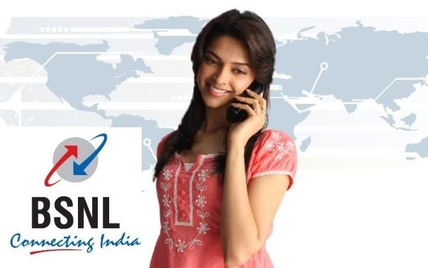 BSNL Plan Vouchers Updated Jan 2013