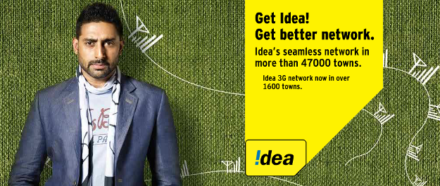 Idea All Offers / Packs ( SMS , 2g Internet , 3G , Local , STD , Roaming , Idea to Idea ) Updated