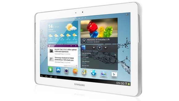 Samsung To Bring Wi-Fi Only Galaxy Tab 2 In India