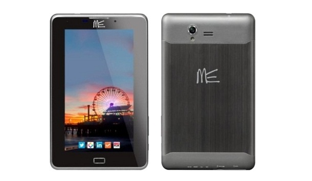 HCL ME V1 Calling Tablet Now Available On Infibeam.Com