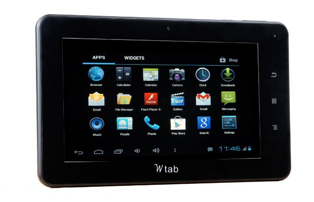 Champion Intros Android ICS Calling Tablet @ Rs 6,929