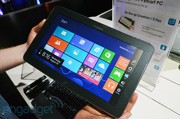 Samsung Ativ Smart PC Now Available In India