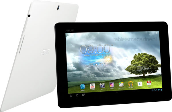 Asus MemoPad 10 Pricing