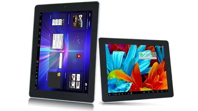WickedLeak Introduces Wammy Magnus Quad-Core Tablet