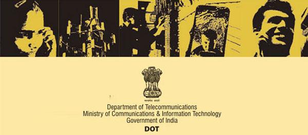 DOT-Telecom-India