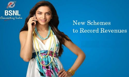 BSNL Launches Two New Prepaid SMS Packs/Plans for Tamilnadu Circle