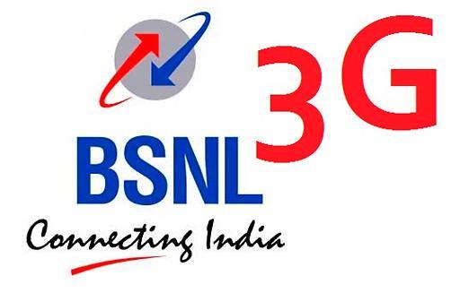 BSNL 3G Internet Offers/Packs Updated