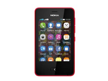 Nokia Asha 501 launched in India for $99