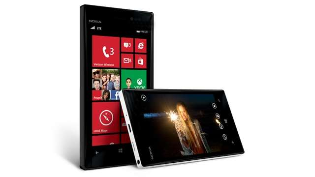 Nokia Lumia 928 confirmed; will have 8.7MP PureView camera with OIS