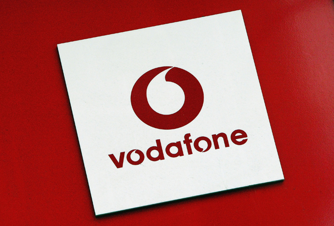 Vodafone slashes 2G data rates to lure more into net
