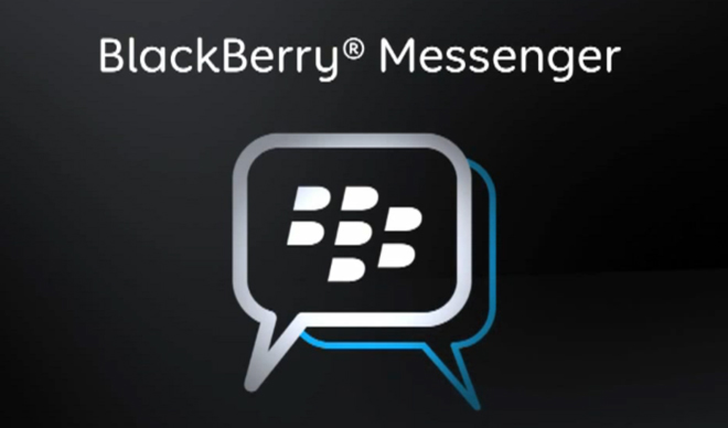 BlackBerry To Pre-Load BBM On Android Phones
