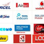 Indian telecommunication companies 150x150 BSNL Prepaid Mobile Night Calling STV / Offers / Packs