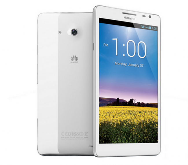 Huawei Ascend Mate 6.1-inch phablet available online for Rs 28,900 before launch on June 18