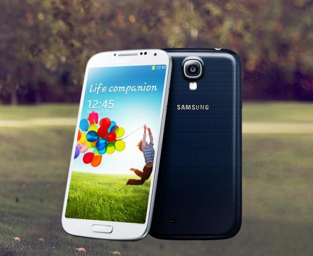 Samsung Galaxy S4 Android Jelly Bean 4.2.2 update rolling in India