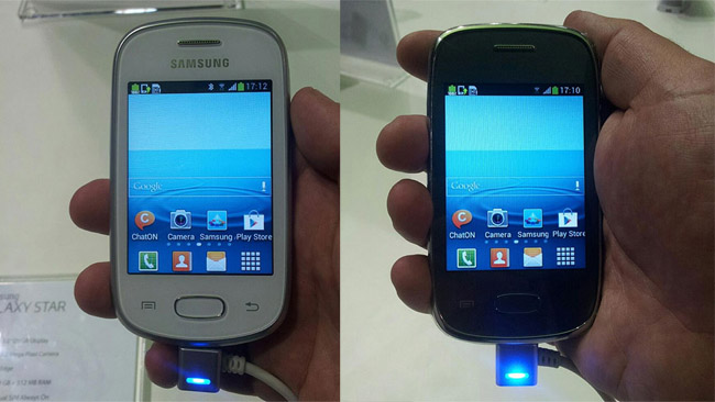 Samsung Galaxy Pocket Neo Available For Rs 7,130