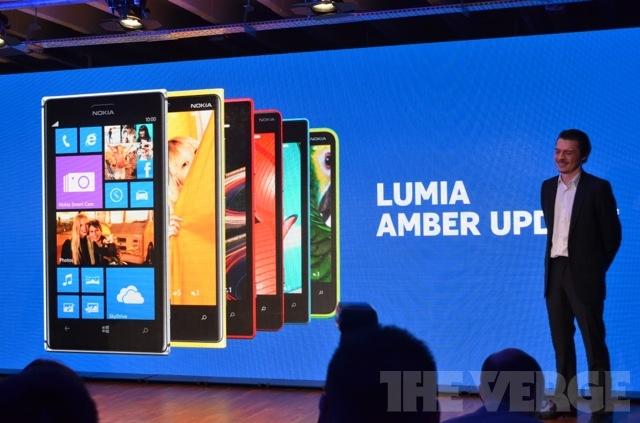 Nokia Lumia 925 WP8 Smartphone On Sale