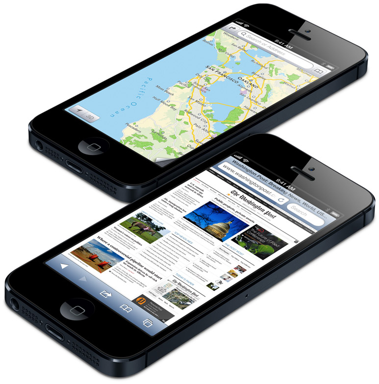 Apple iPhone 5S Delayed Further