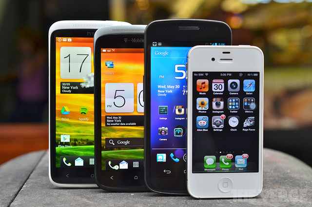 Things You Should Know Before Buying A smartphone On EMI