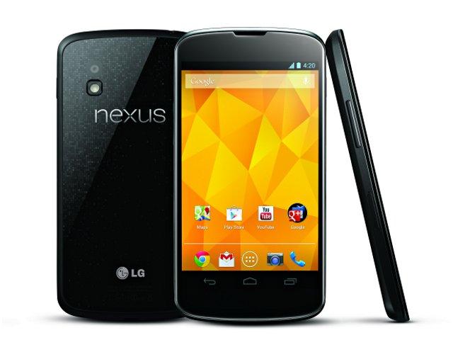 Nexus 4 Android 4.4 kitkat OTA upgrade finally here