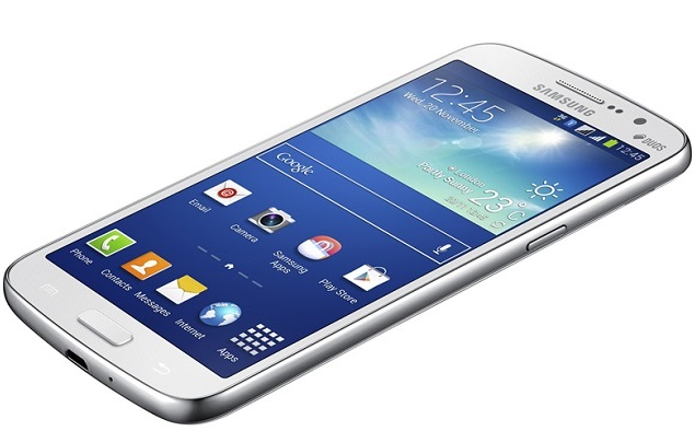 Samsung Galaxy Grand 2 To India On Dec 23