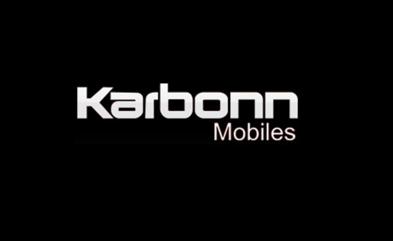 Karbonn Coming Up With Four New 'Big Ticket' Android Smartphones!