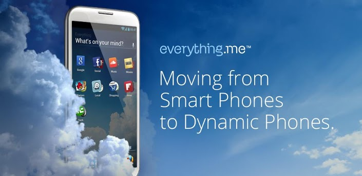 Review: 'Everything Home' Android launcher app