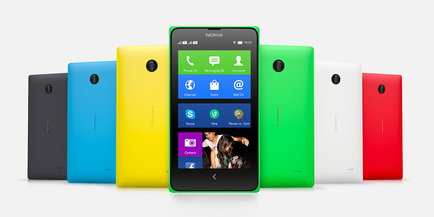 Nokia X To India In First Week Of March