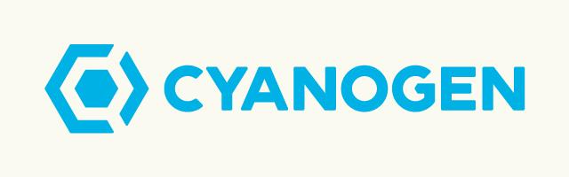Cyanogen Inc's New Logo