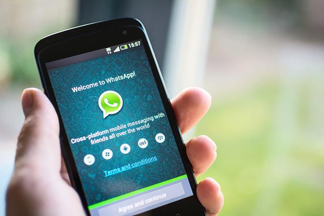 WhatsApp Returns to Windows Store