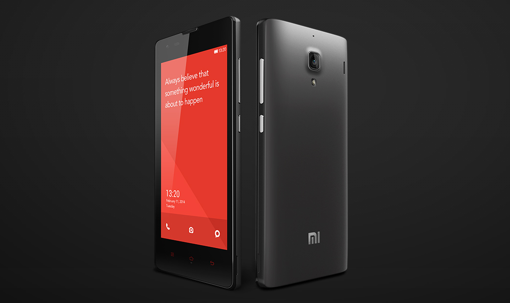 Xiaomi With Unboxed Smartphone Retail In India