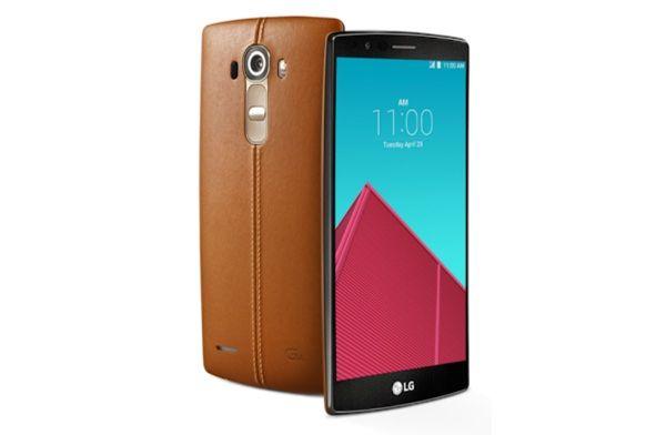 LG G4 Full Phone Specification