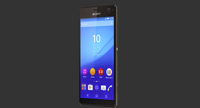 Sony Xperia C4 Fulll Phone Specification